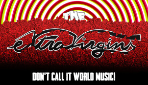 don't call it world music!